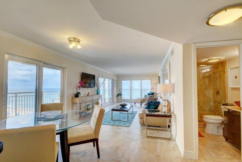 Condominium for Sale at 10980 S Ocean S Drive # 611 10980 S Ocean S Drive # 611 Jensen Beach, Florida 34957 United States