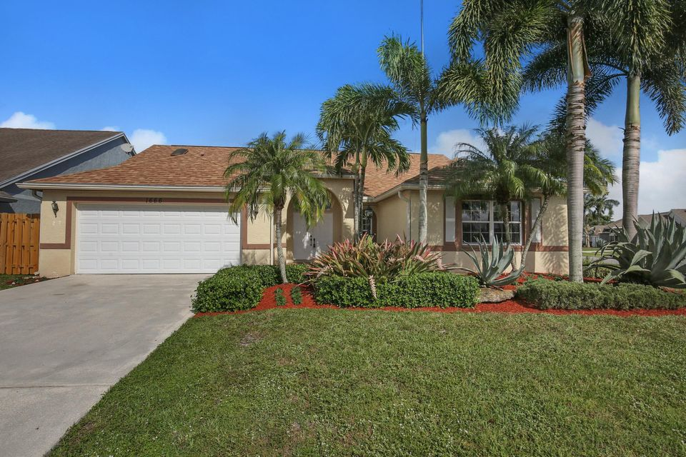1666 Weather Vane Place Wellington, FL 33414 photo 1