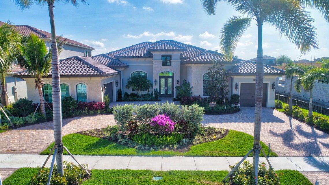 16768 Matisse Drive  Delray Beach FL 33446