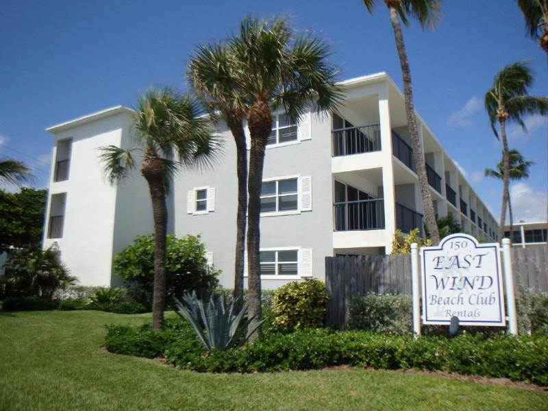150 N Ocean Boulevard, W-14 - Delray Beach, Florida