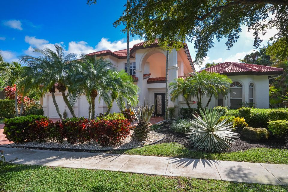 6052 NW 32nd Avenue  Boca Raton FL 33496