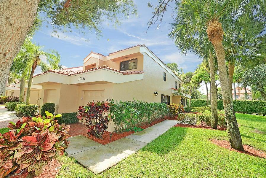 17292 Boca Club Boulevard 1308  Boca Raton FL 33487