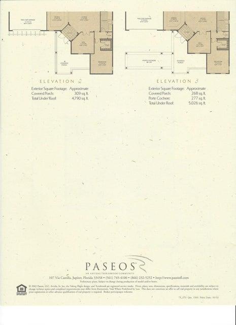 PASEOS HOMES