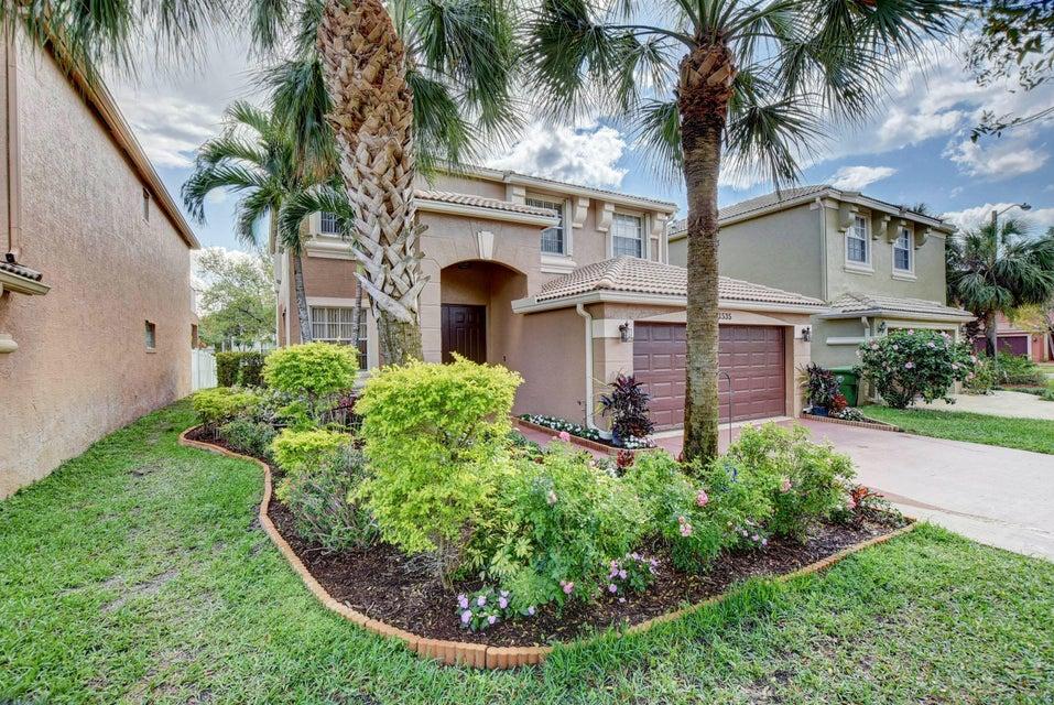 1535 Running Oak Lane  Royal Palm Beach FL 33411