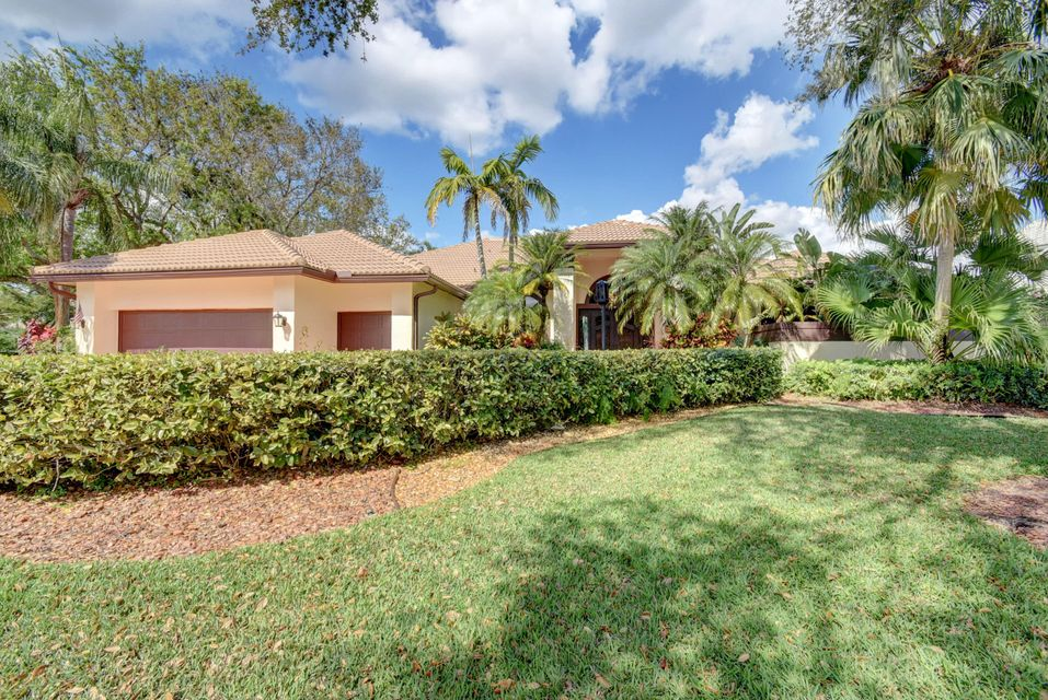 10313 Shireoaks Lane  Boca Raton FL 33498