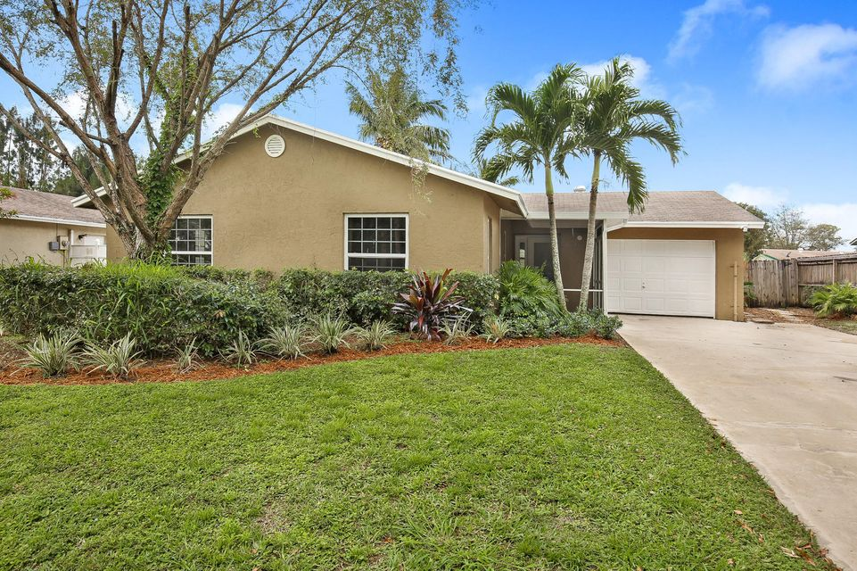 3423 Wry Road Lake Worth, FL 33467 photo 1
