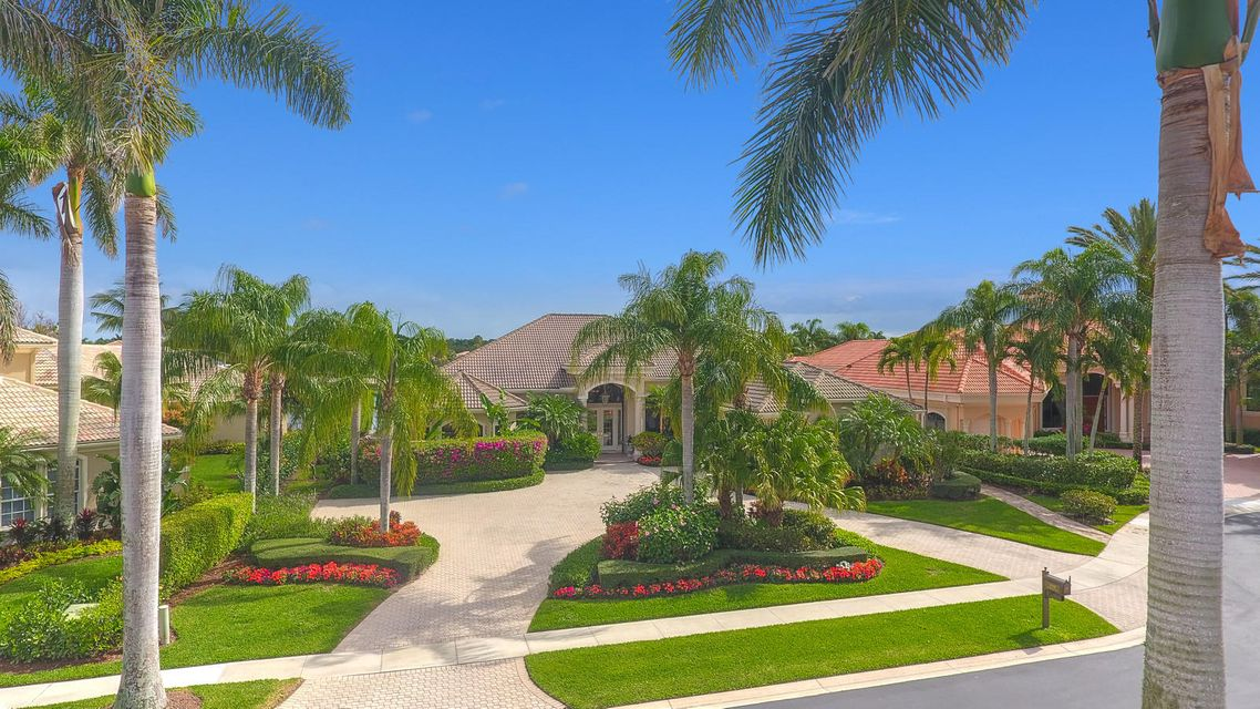 Home for sale in Ibis Golf And Country Club - Herongate West Palm Beach Florida