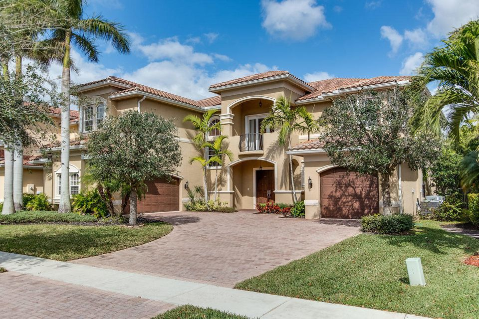 8719 Thornbrook Terrace Point Boynton Beach, FL 33473 - photo 1
