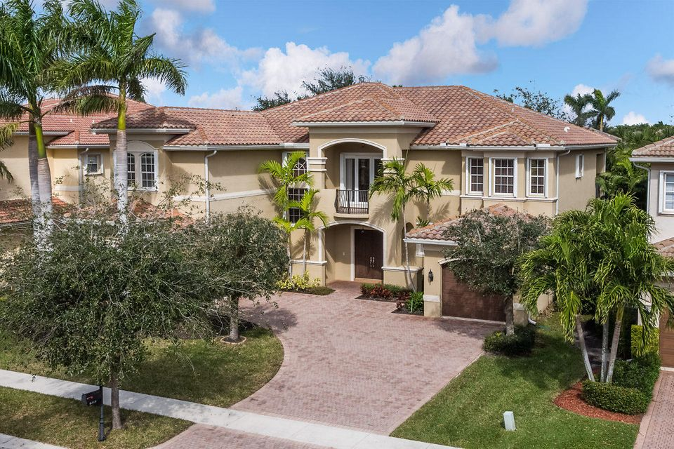 8719 Thornbrook Terrace Point Boynton Beach, FL 33473 - photo 29