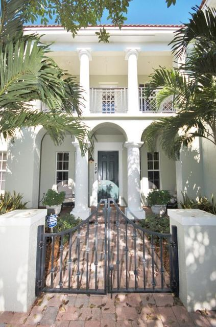 Townhouse for Rent at 704 NW 83rd Place 704 NW 83rd Place Boca Raton, Florida 33487 United States