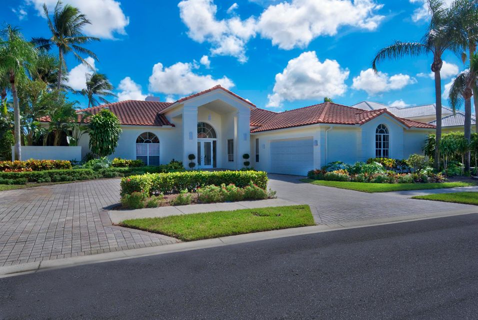 New Home for sale at 51 Saint George Place in Palm Beach Gardens