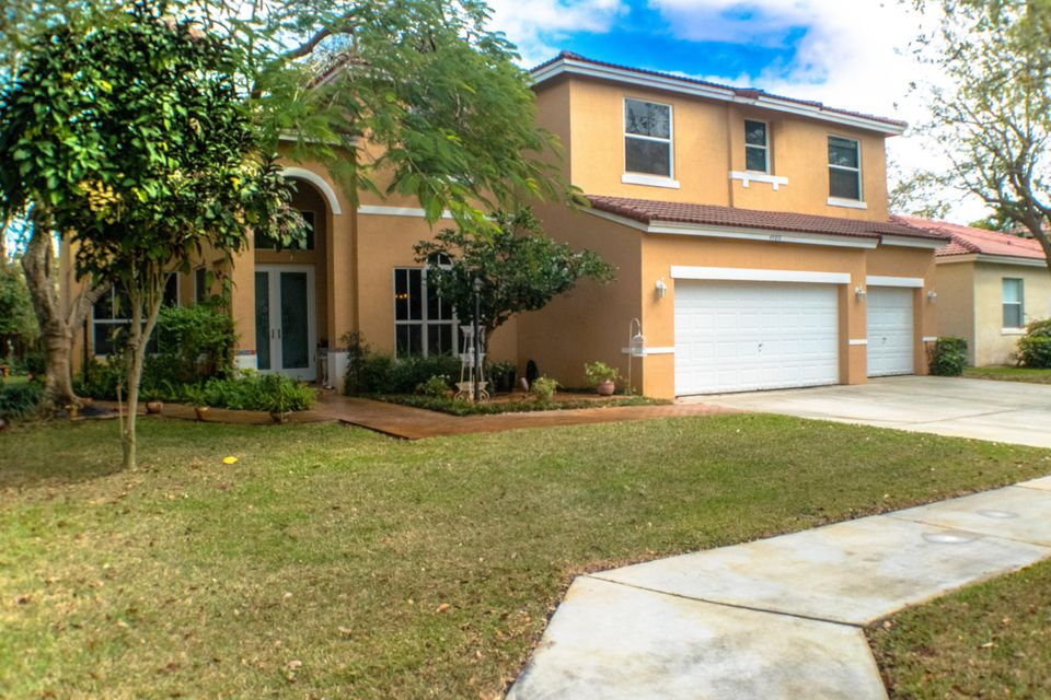 4480 NW 42 Terrace  Coconut Creek FL 33073