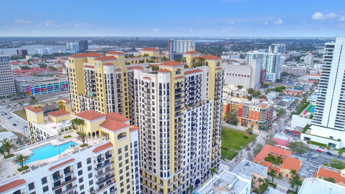 Photo of  West Palm Beach, FL 33401 MLS RX-10409817