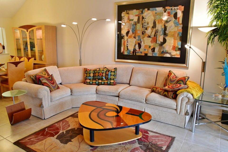 Condominium for Rent at 7485 Glendevon Lane # 1107 7485 Glendevon Lane # 1107 Delray Beach, Florida 33446 United States