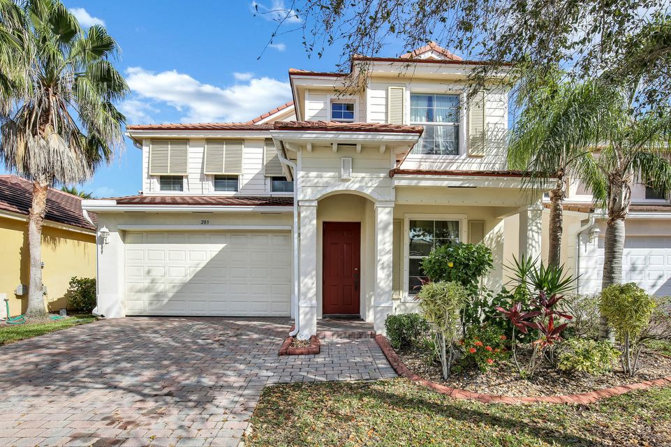 203 Belle Grove Lane Royal Palm Beach, FL 33411 small photo 1