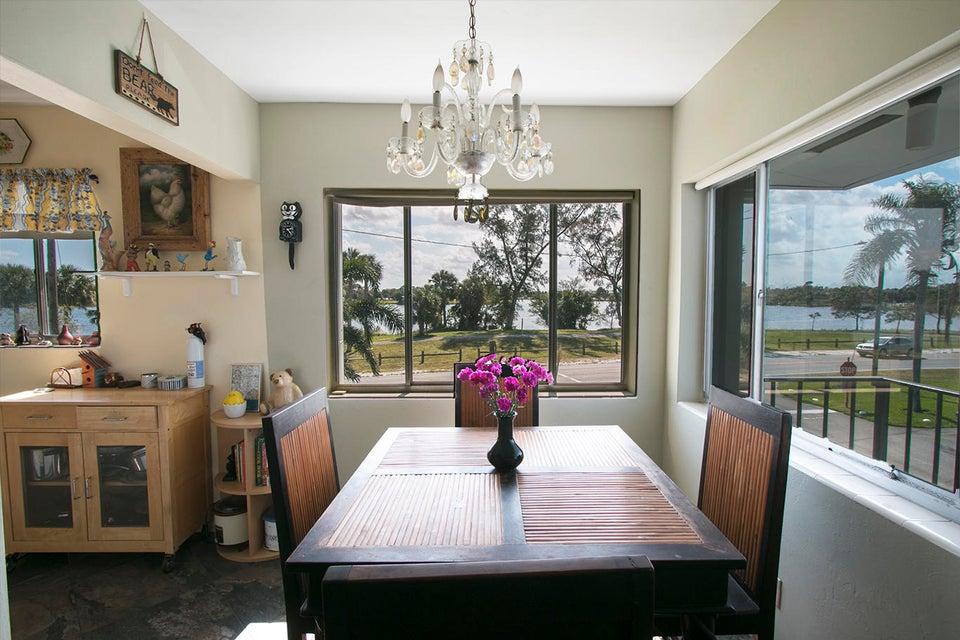 Condominium for Sale at 3120 Lake Osborne Drive # 201 3120 Lake Osborne Drive # 201 Lake Worth, Florida 33461 United States