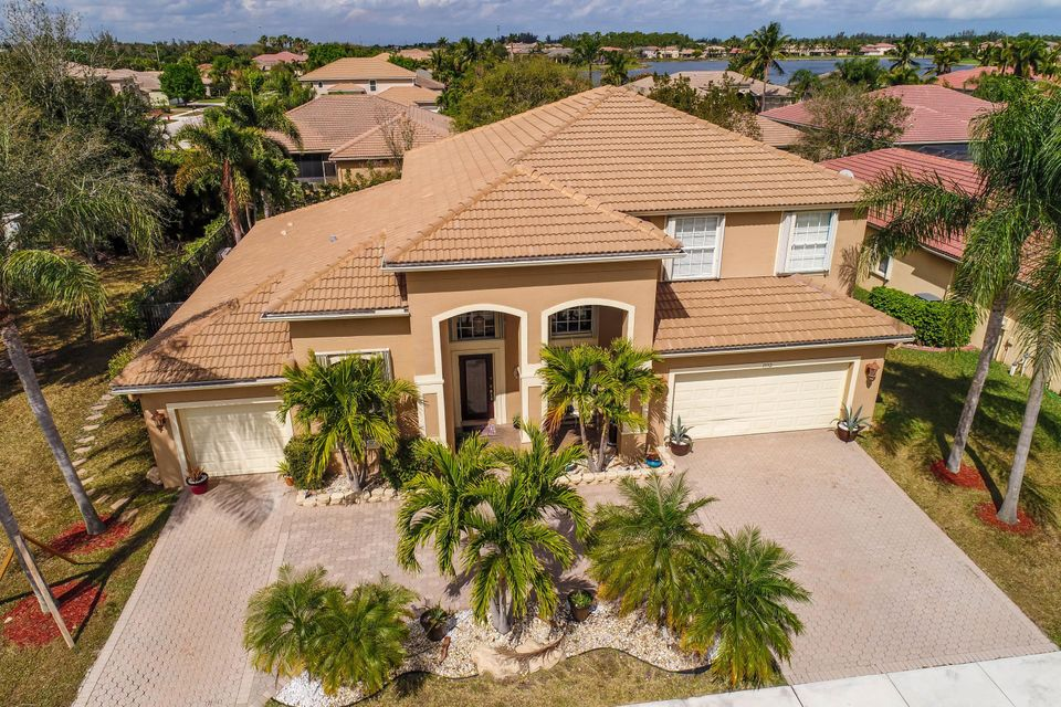 1532 Stonehaven Estates Drive West Palm Beach, FL 33411 photo 20