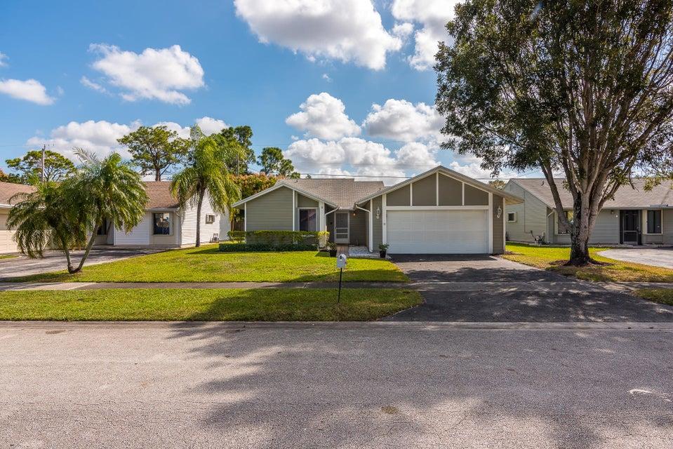 5660 Teakwood Road  Lake Worth, FL 33467