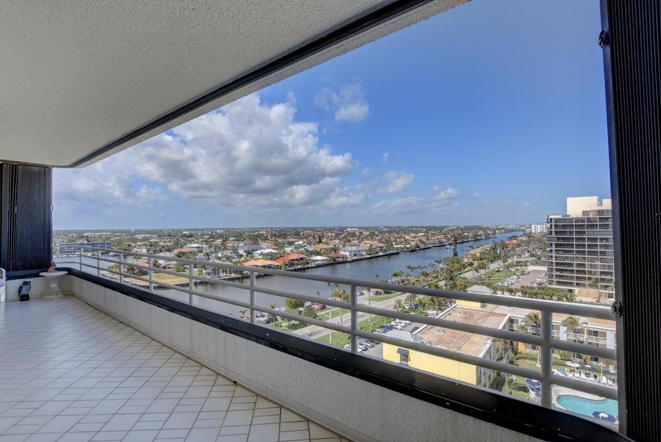 2901 S Ocean Boulevard Ph2  Highland Beach FL 33487