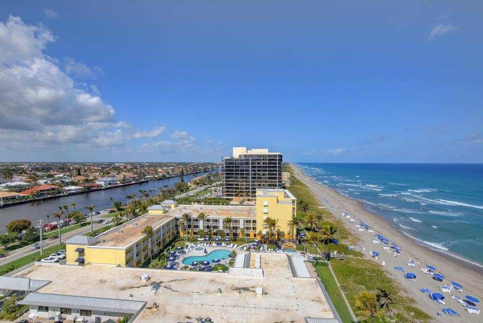 HIGHLANDS PLACE HIGHLAND BEACH FLORIDA