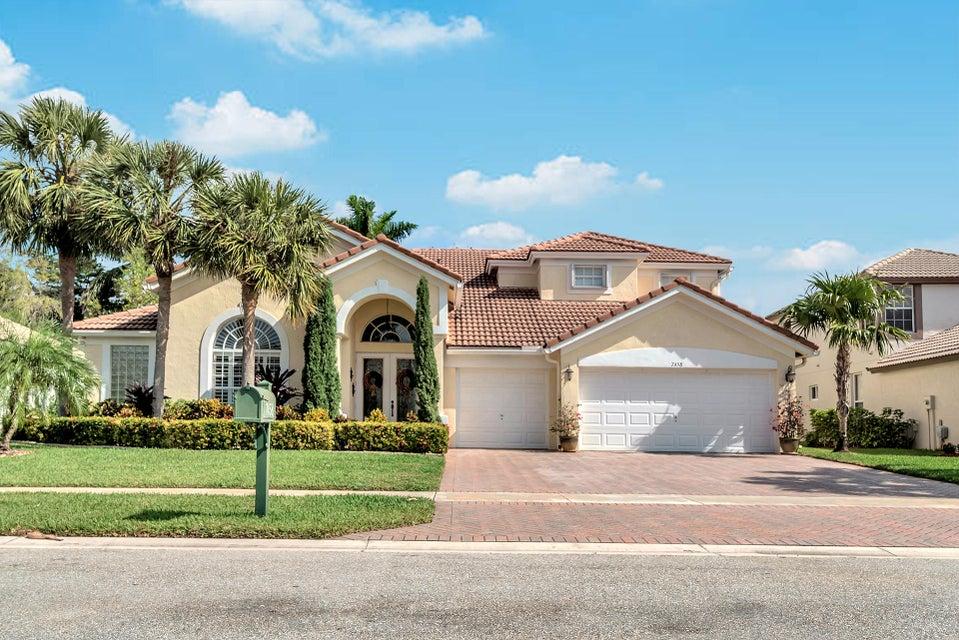 7458 Brunswick Circle  Boynton Beach, FL 33472