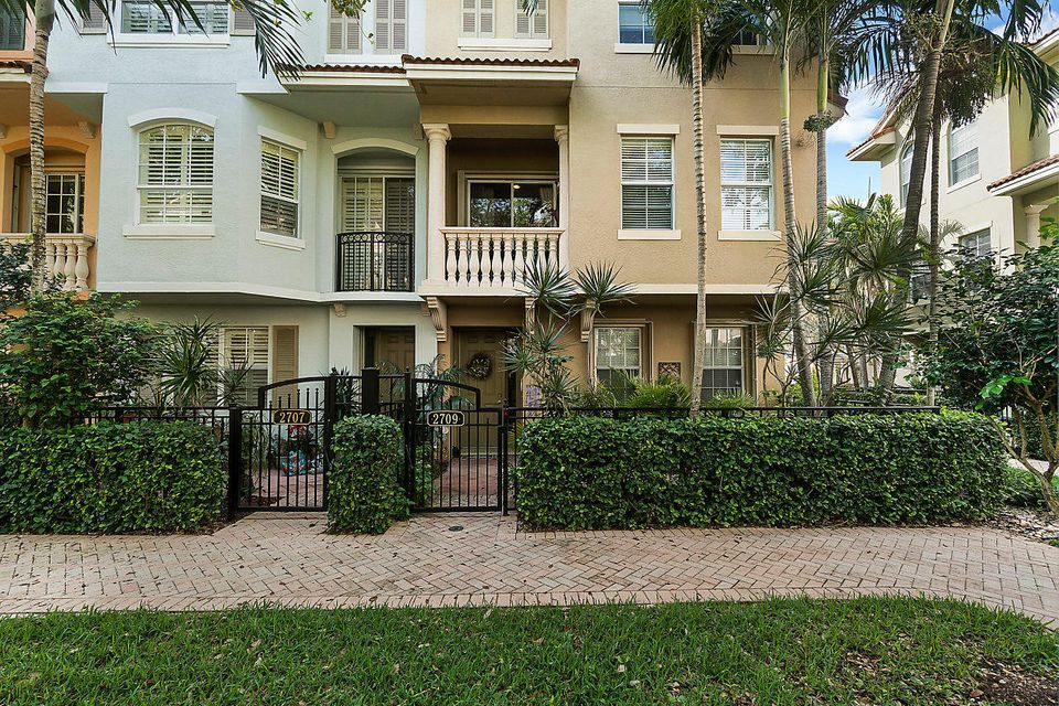 2709 Ravella Way , Palm Beach Gardens FL 33410 is listed for sale as MLS Listing RX-10409050 41 photos