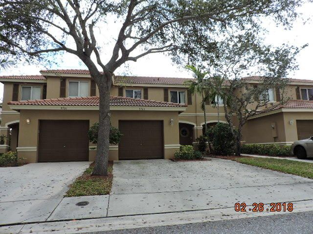 9703 Lily Bank Court 9703 West Palm Beach, FL 33407 photo 1