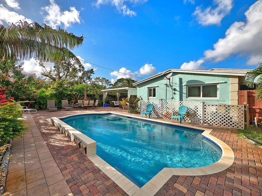 1036 Hansen Street  West Palm Beach, FL 33405