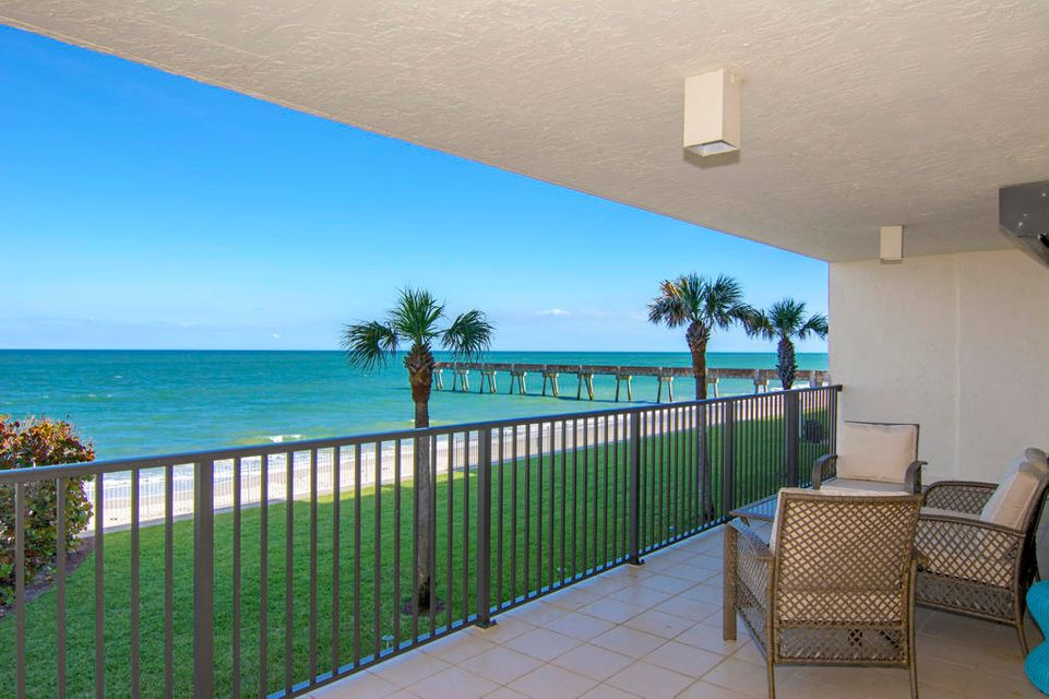 Condominium for Sale at 4800 Highway A1a # 218 4800 Highway A1a # 218 Vero Beach, Florida 32963 United States