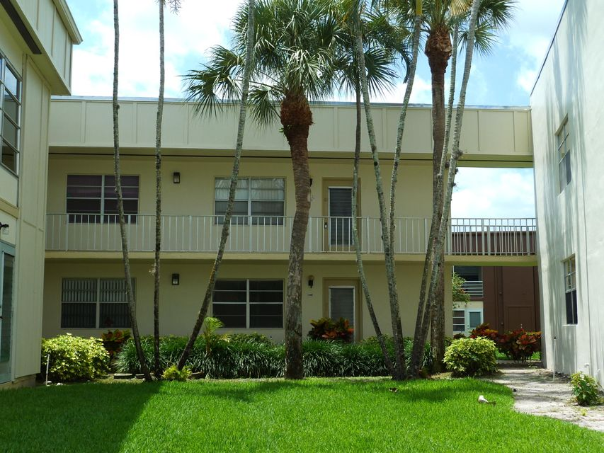 Condominium for Rent at 710 Normandy O # 710 710 Normandy O # 710 Delray Beach, Florida 33484 United States