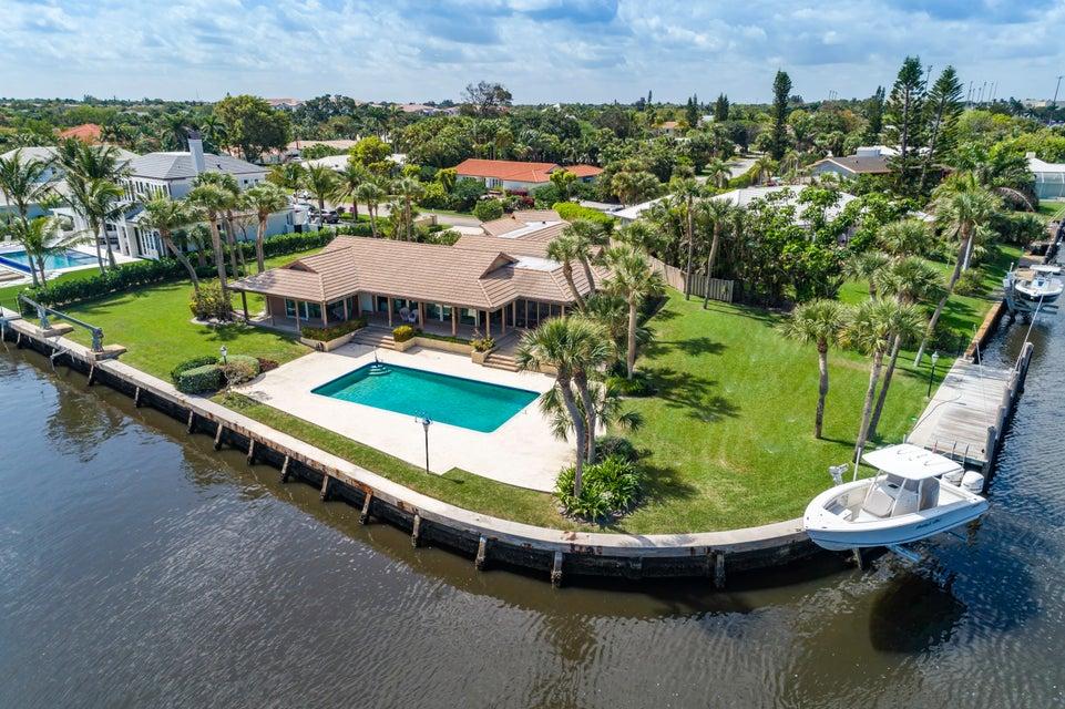 2526 Avenue Au Soleil - Gulf Stream, Florida