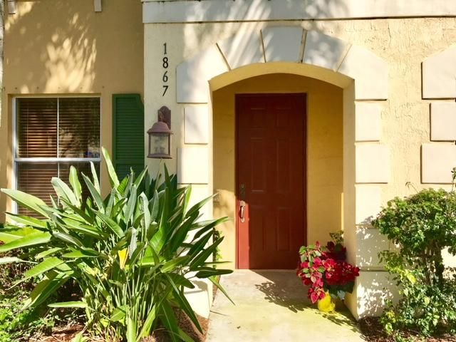 Home for sale in Vistabella Renaissance Commons Boynton Beach Florida
