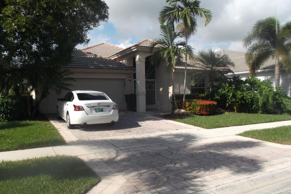 5497 Fountains Drive Lake Worth, FL 33467 photo 1