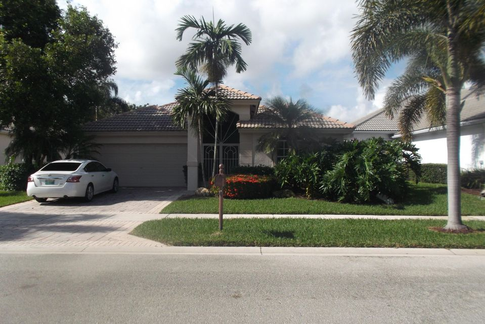 5497 Fountains Drive Lake Worth, FL 33467 photo 2