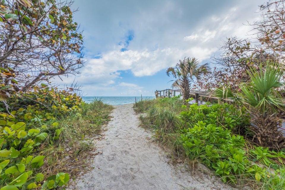 926 Beachcomber Lane - Indian River Shores, Florida