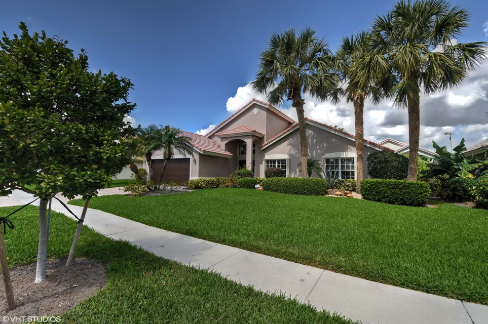 Lakeridge, Boynton Beach 18 homes for sale