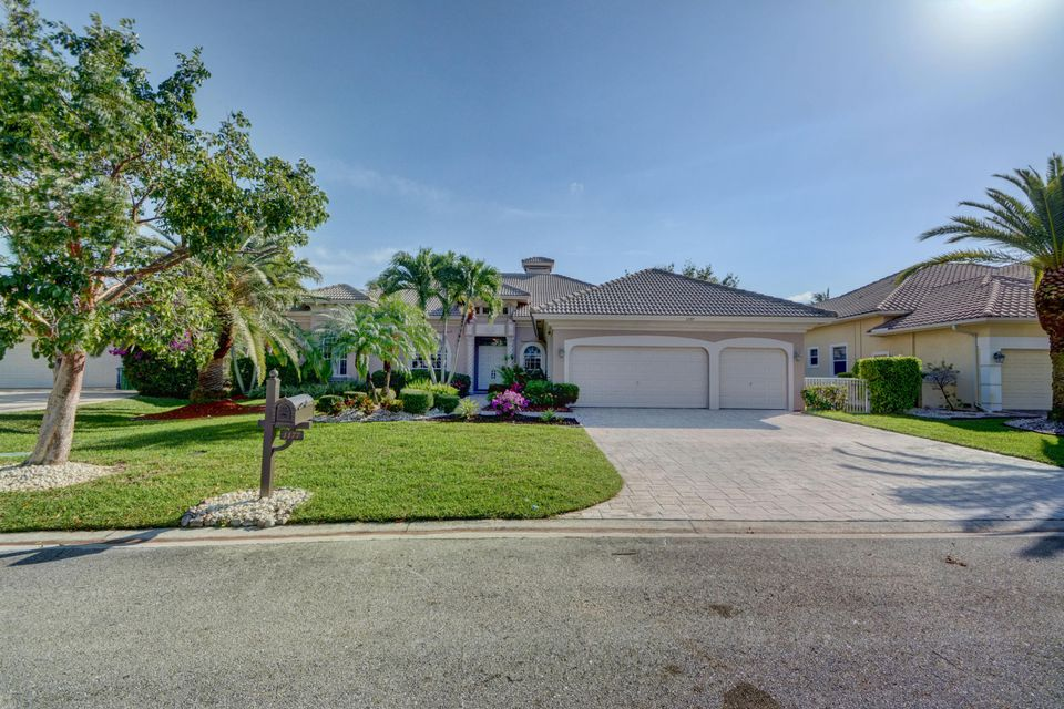 Home for sale in ISLES ADD Coral Springs Florida