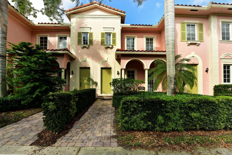 114 Ennis Lane  Jupiter FL 33458