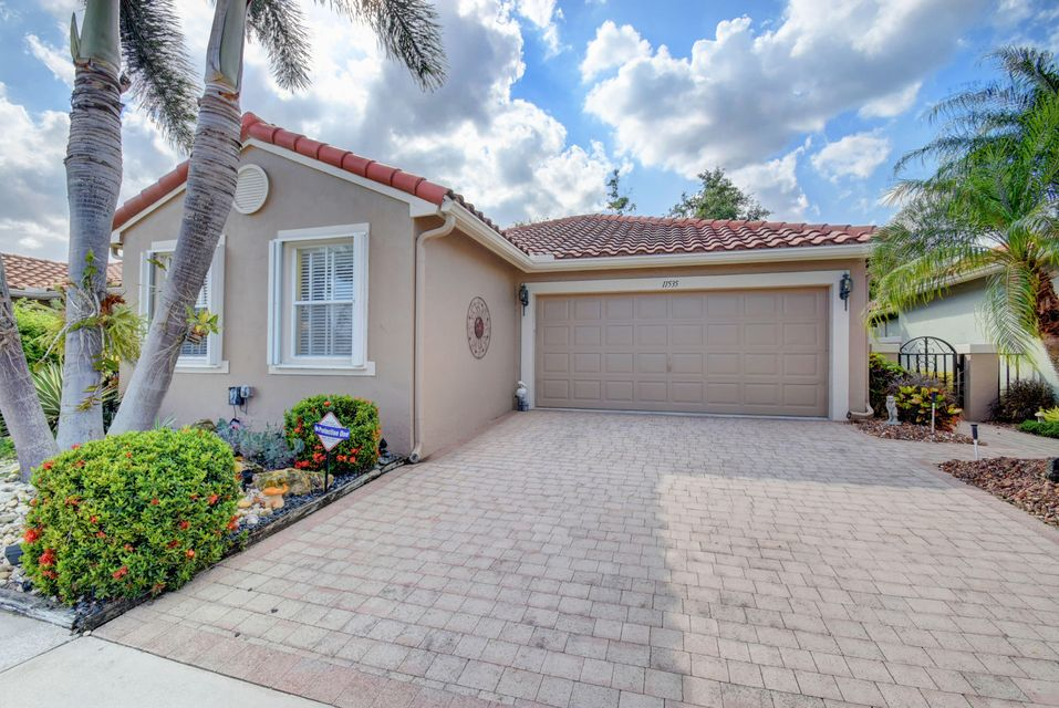 CASCADES home 11535 Colonnade Drive Boynton Beach FL 33437