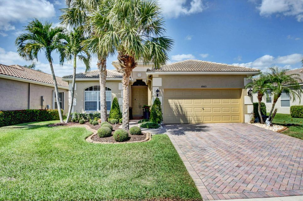 8062 Bellafiore Way  is listed as MLS Listing RX-10305393