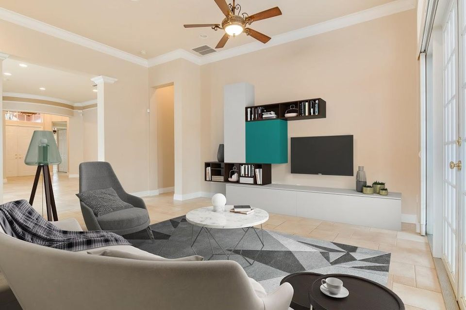 9949 Via Elegante Wellington, FL 33414 photo 14