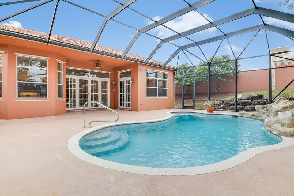 9949 Via Elegante Wellington, FL 33414 photo 26