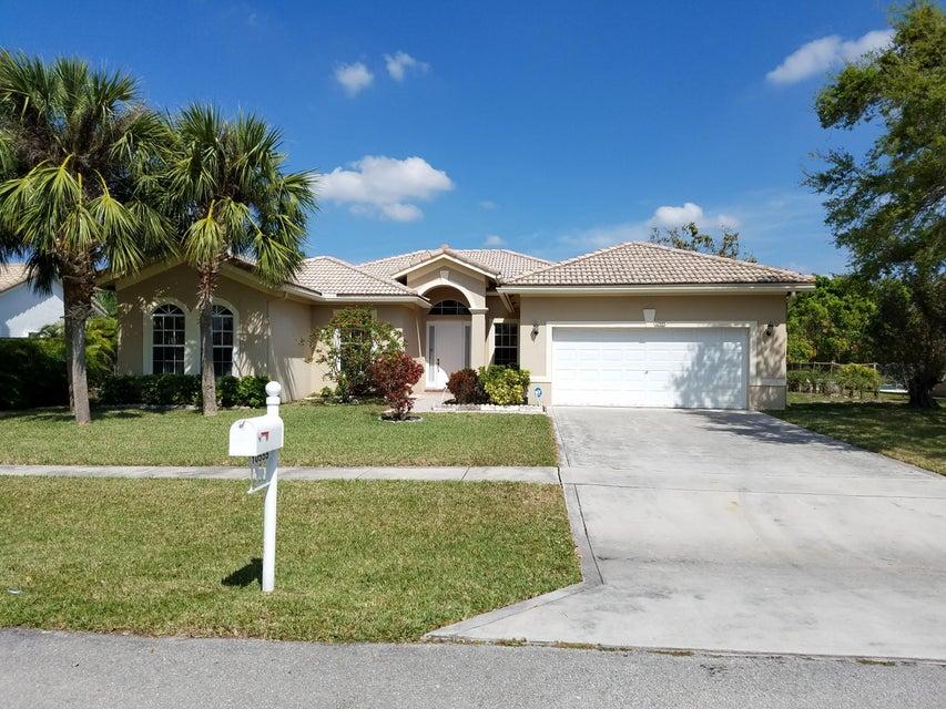 10555 Paso Fino Drive  Lake Worth FL 33449
