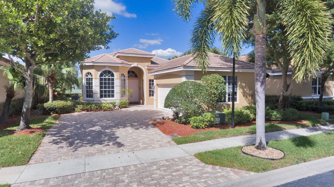 Home for sale in Wycliffe Cc Wellington Florida