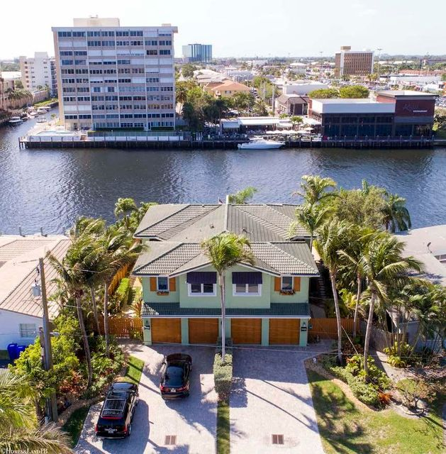 Home for sale in SILVER SHORES Lauderdale By The Sea Florida