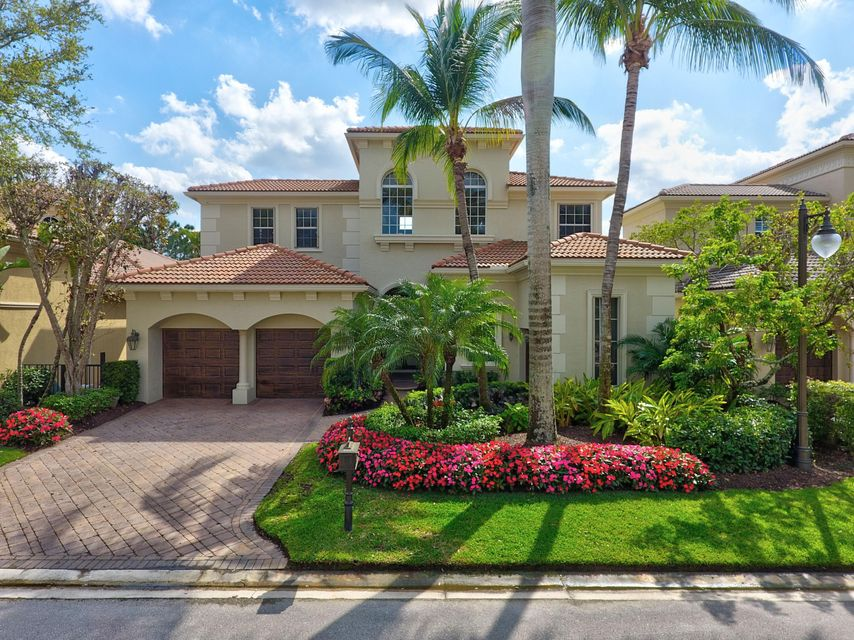 108 Olivera Way Palm Beach Gardens,Florida 33418,4 Bedrooms Bedrooms,5.1 BathroomsBathrooms,A,Olivera,RX-10410412