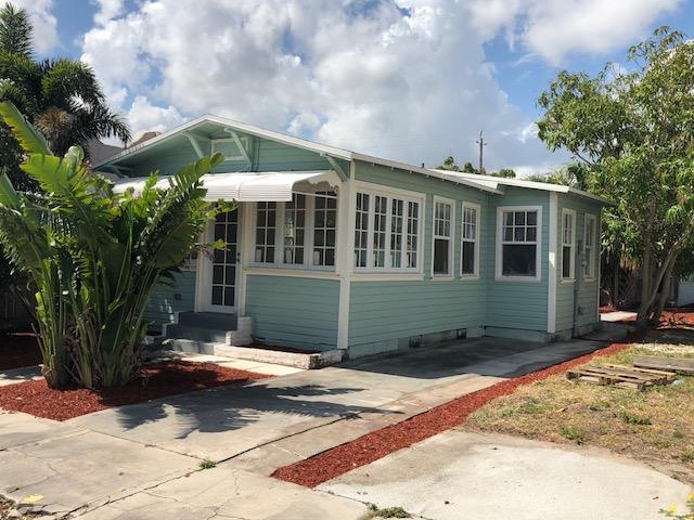 Duplex for Sale at 425 N L Street 425 N L Street Lake Worth, Florida 33460 United States
