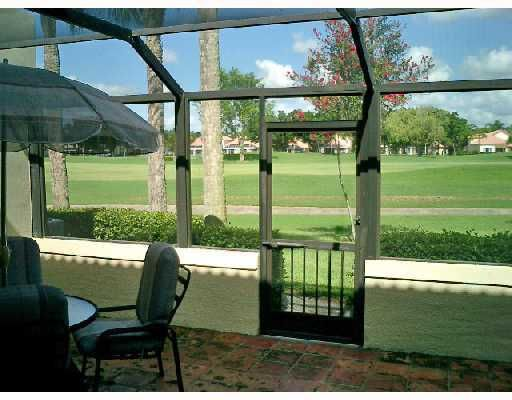 Townhouse for Rent at 715 Windermere Way 715 Windermere Way Palm Beach Gardens, Florida 33418 United States