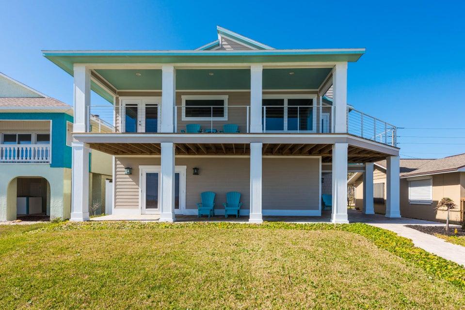 Single Family Home for Sale at 2614 Ocean Shore Blvd. 2614 Ocean Shore Blvd. Flagler Beach, Florida 32136 United States