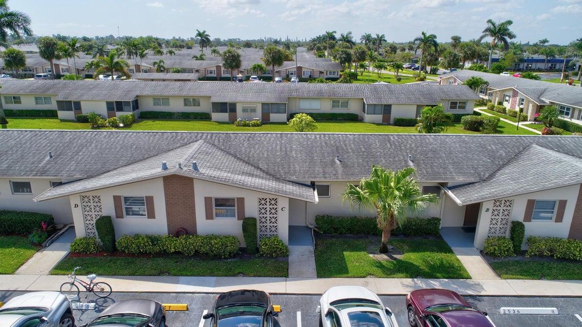 2536 Emory Drive West Palm Beach, FL 33415 - photo 22